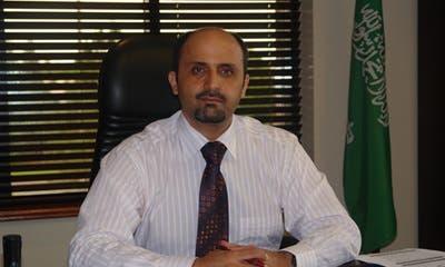 الملحق الثقافي السعودي الدكتور فيصل أبا الخيل