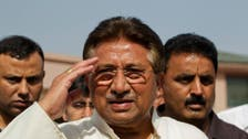 Pakistan's Musharraf rushed to hospital with 'heart problem'