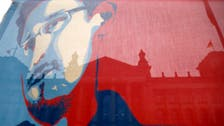 Edward Snowden says his mission is already accomplished