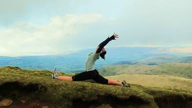 اليوغا.. حل مثالي للتخلص من ضغوط الحياة العصرية