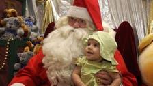 Dubai Christmas delights: a 'desert' selection
