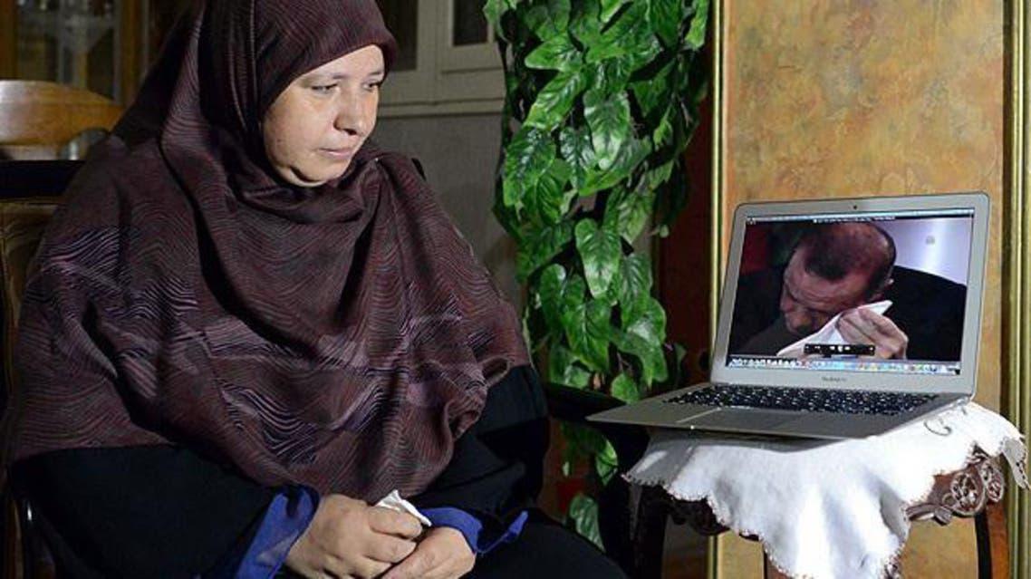 زوجة القيادي الإخواني د. محمد البلتاجي