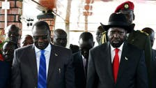 South Sudan rivals urged to negotiate