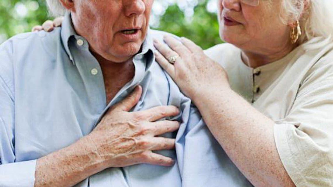 أمراض القلب أمراض قلبية قلب