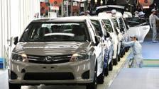 Saudi recalls 400,000 Toyotas over acceleration concerns