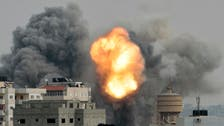 Israel launches airstrikes in Gaza in response to rocket attacks