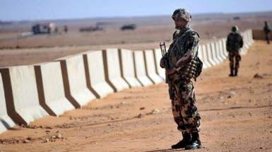 قوات الجيش تقتل مسلحين شرقي الجزائر