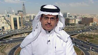 الجاسر: موقف السعودية واضح في مساندة الحكومة المصرية