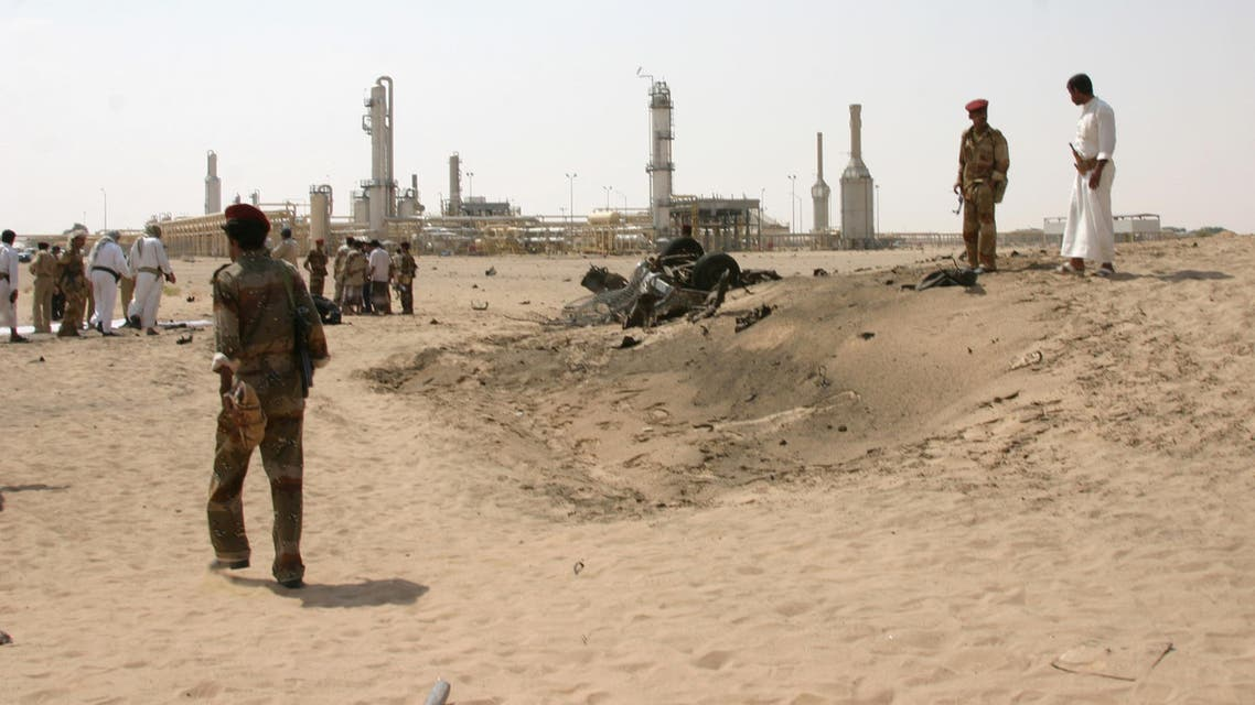 yemen oil reuters file photo