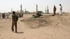 Bombing of Yemen's main oil pipeline halts crude flows, officials say
