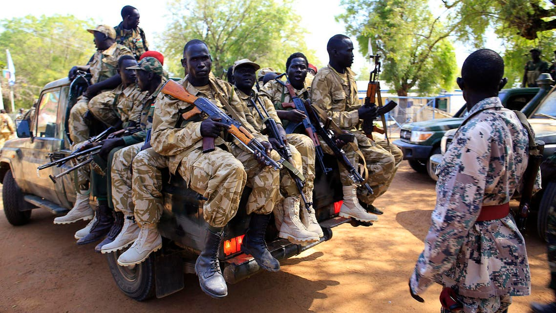 Unrest grows in South Sudan