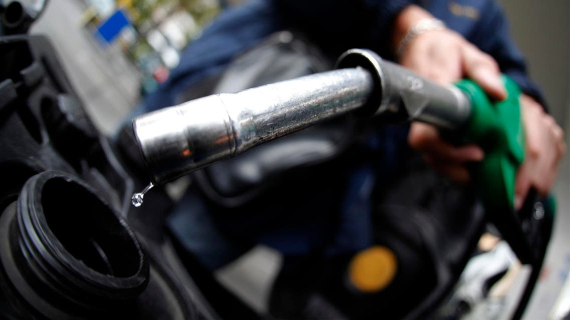 brent oil reuters