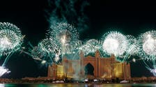 Dubai's top 10 New Year's Eve parties