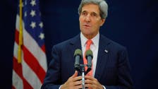 Kerry 'concerned' over Brotherhood crackdown in Egypt