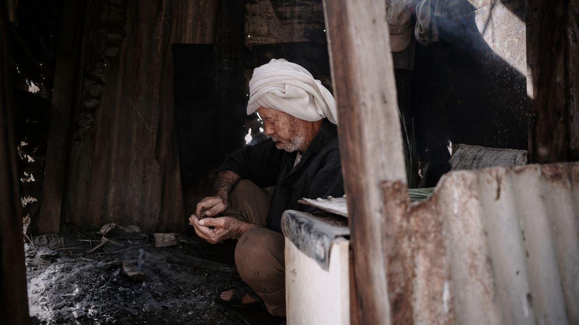 Bahraini farmers' daily life