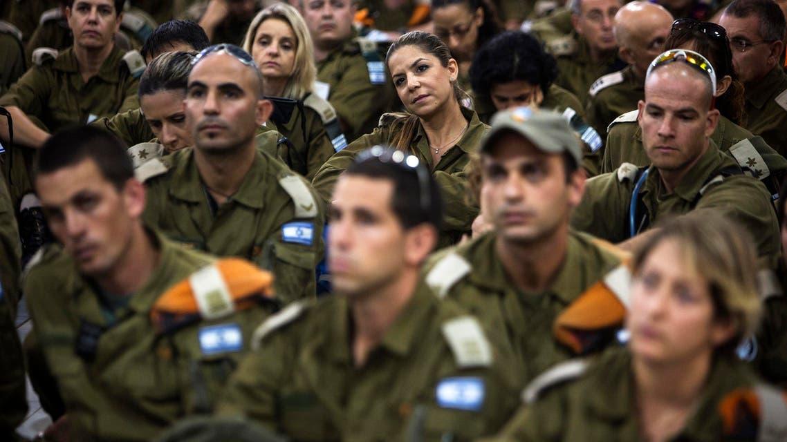 israel - soldiers