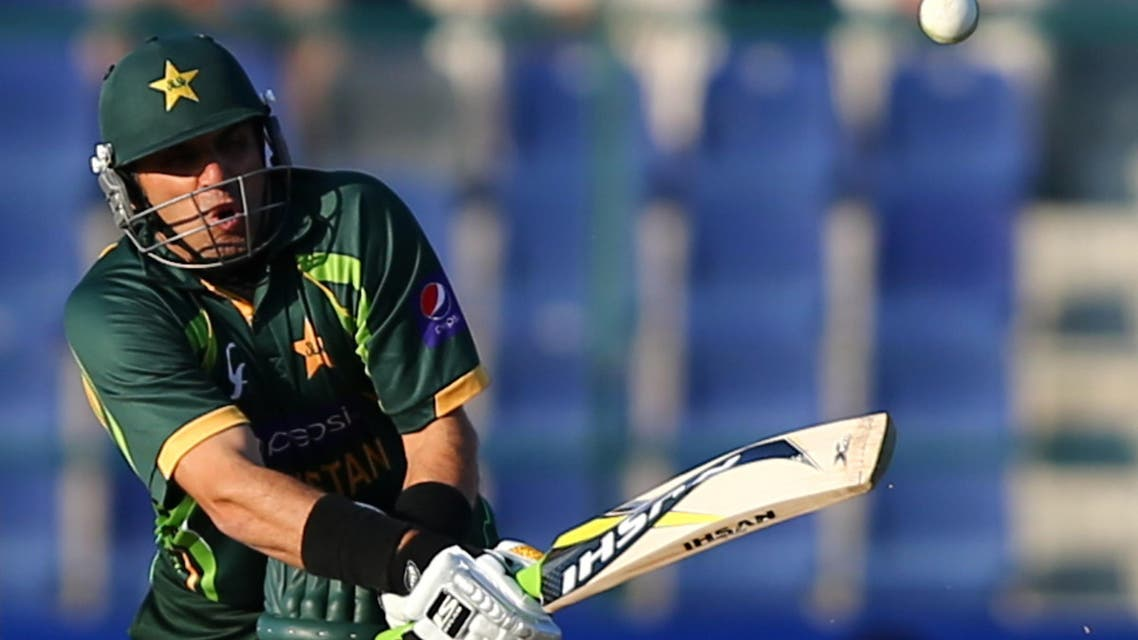 AFP cricket