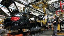 جنرال موتورز تتجه لوضع زر للتشغيل باللمس في سياراتها