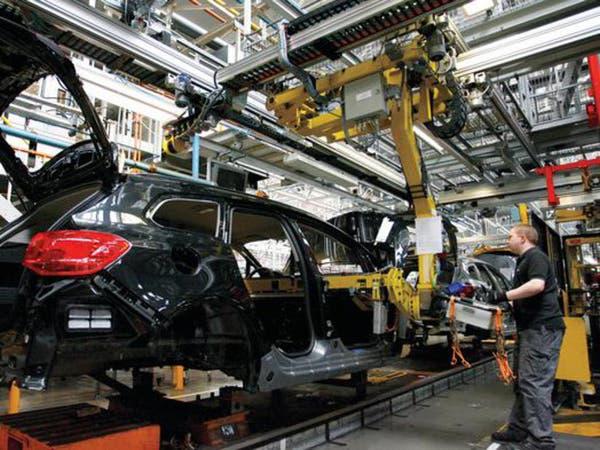 جنرال موتورز تضطر لسحب 1.5 مليون سيارة في الصين