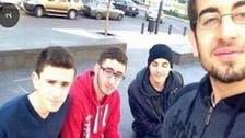 Teen in Beirut bombing 'selfie' dies