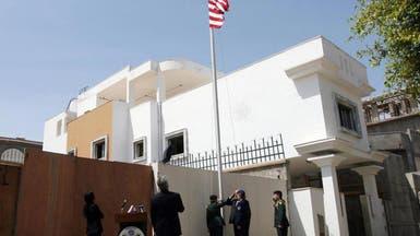ليبيا تفرج عن 4 عسكريين أميركيين بعد اعتقالهم لساعات