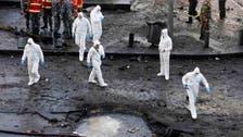 بیروت بم دھماکا، ذمہ دار بشارالاسد اور اتحادی ہیں: شامی اپوزیشن