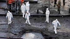 Syrian regime blamed for Beirut bombing