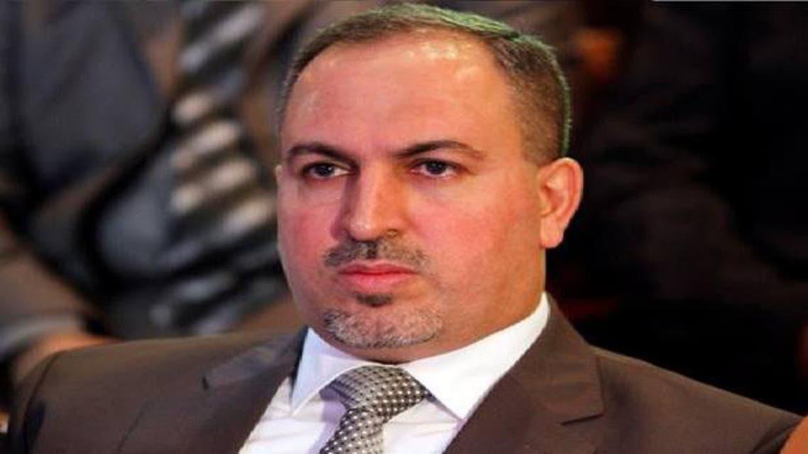 أحمد العلواني
