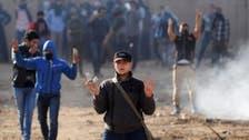 الشرطة تفرق تظاهرة لطلبة الإخوان في محيط الأزهر