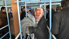 U.N. completes first Iraq-Syria aid airlift