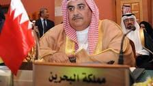وزير خارجية البحرين: حزب الله يغتال الأبرياء