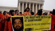 Gitmo inmate Shaker Aamer's year-end plea