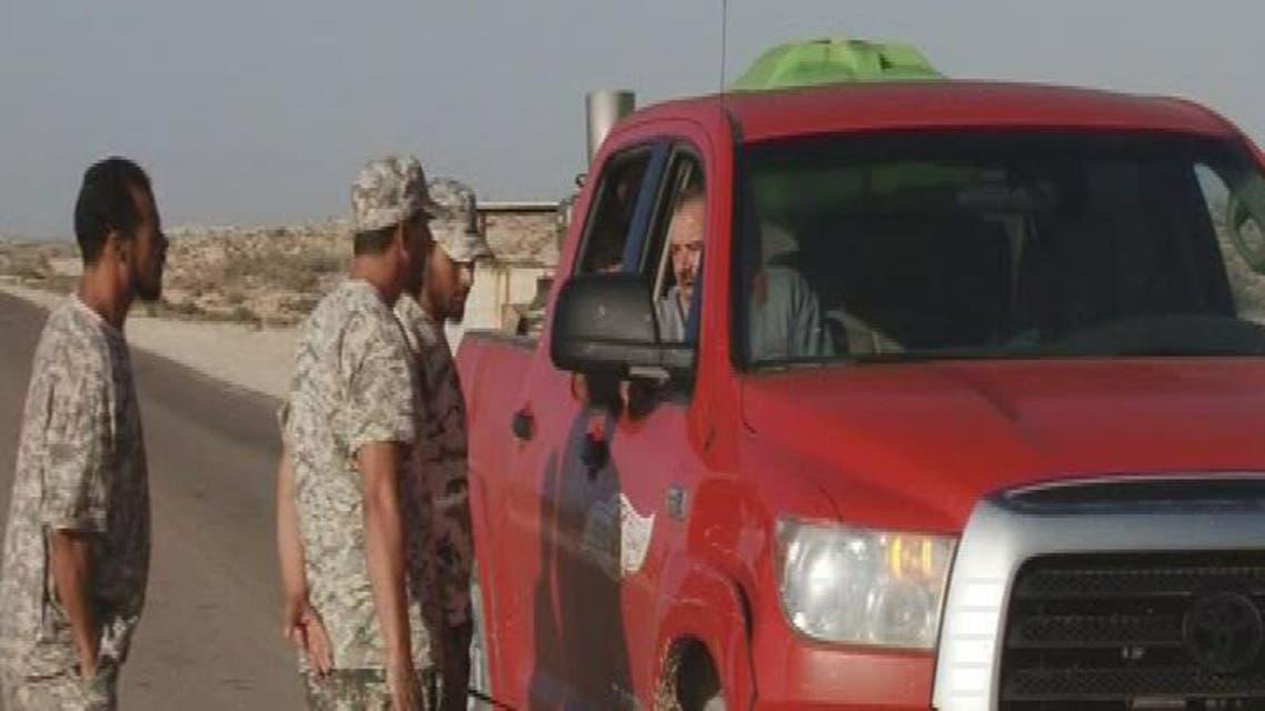 THUMBNAIL_ ميليشيا مسلحة تهدد بوقف إمدادات النفط الى طرابلس