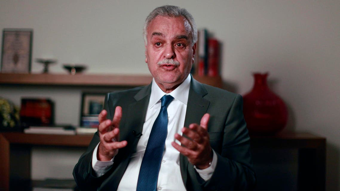 Hashimi accused the premier of 'killing Sunnis' for the purpose of making electoral gains.