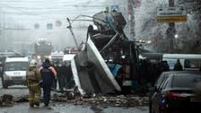 روسی شہر وولگو گراڈ میں ایک اور خودکش دھماکہ، 15 ہلاک