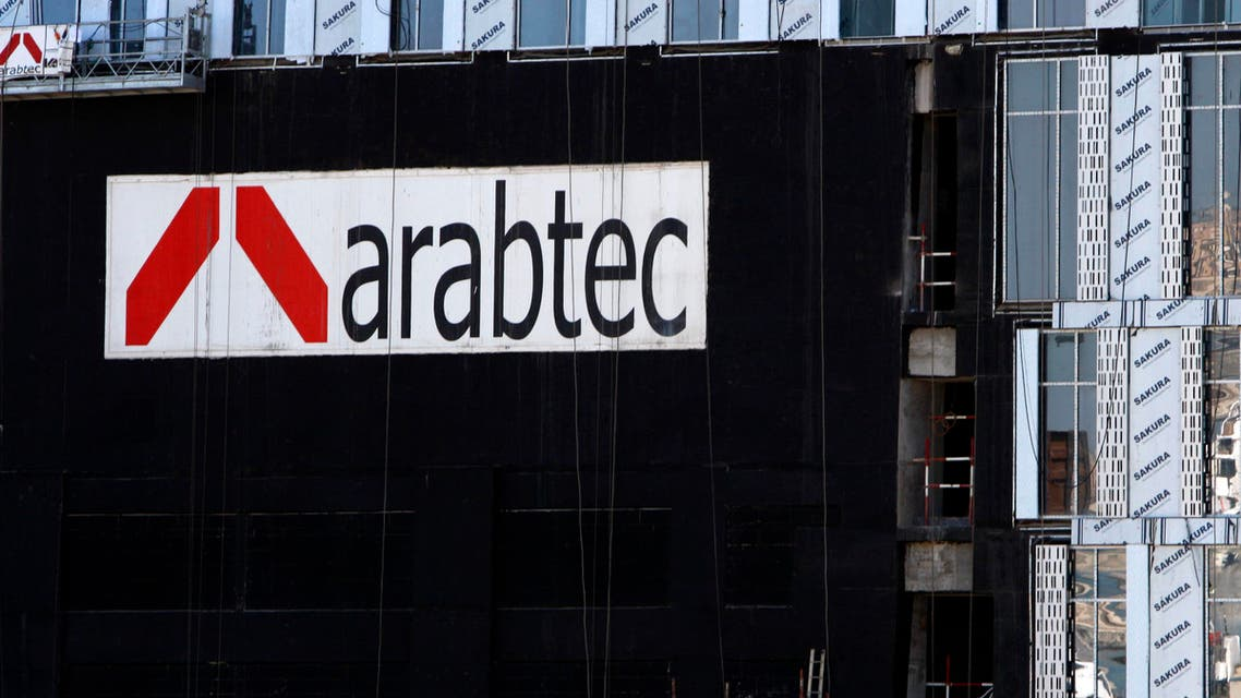 The Dubai-based contractor Arabtec acquired a 24 percent stake in Depa in Nov. 2012. (File photo: Reuters)