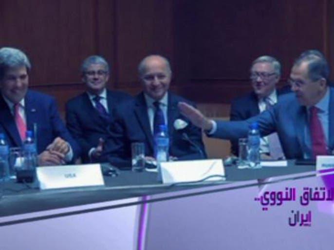 اتفاق نووي وصفقة كيمياوية.. أهم أحداث عام 2013