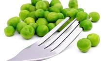 Make 'peas,' not war: Kuwait woman divorces husband over food habits