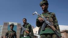 عسیلان میں باغیوں کا بھاری جانی نقصان،3 اہم ٹھکانے یمنی فوج کے پاس واپس