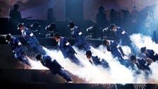 King of Pop lives on as Cirque du Soleil tour debuts in Dubai