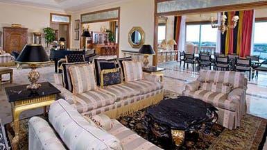 """""""رأس السنة"""".. ليلة تنافس الأجنحة الملكية بفنادق دبي"""