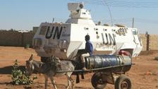 مقتل عنصرين من القوة الدولية في دارفور أحدهما أردني