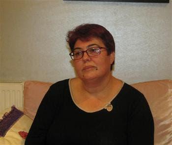 Nurhan Gül (CİHAN photo)