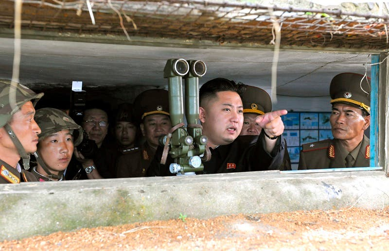 North Korea conducted a nuclear weapons test