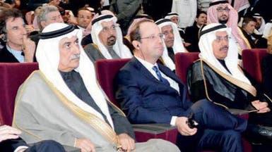 العساف: تعنت أوروبي يعوق اتفاق التجارة مع دول الخليج