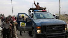 Iraqi PM withdraws troops from Anbar province
