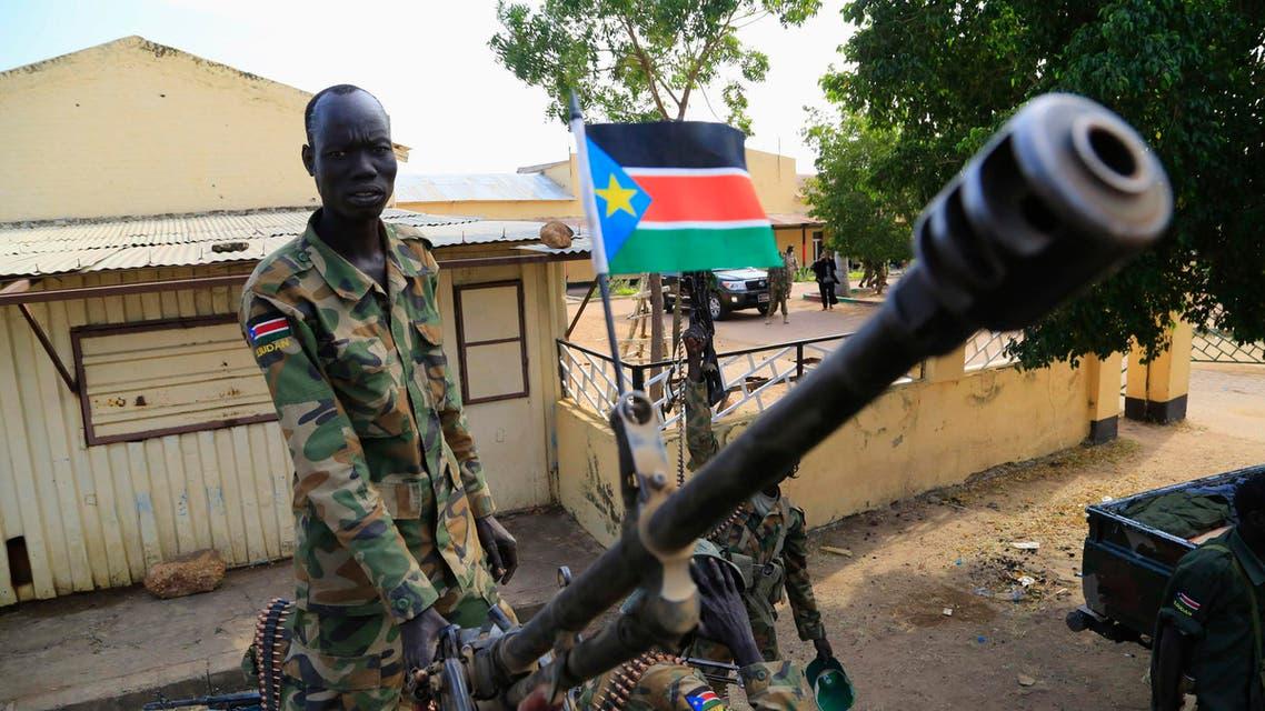 sudan reuters