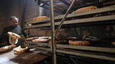 Syria relies on costly flour imports as local output cut, says PM