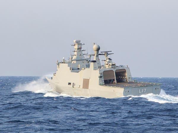 سفن نقل الأسلحة الكيمياوية السورية تعود إلى قبرص