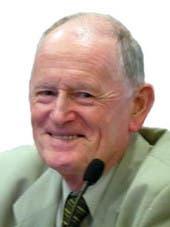Dr. Noel Brehony